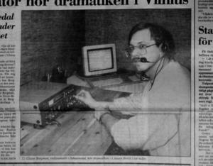 ST 14 januari 1991.