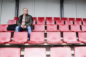 Kommunen hoppas att det blir fullsatt på Gunder Häggstadion under U23-EM i friidrott 11-14 juli.