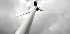 Sollefteå kommun är och kommer även i framtiden att vara en stark och kraftfull kommun även om vi inte har vindkraftsparker i exakt alla väderstreck vi ser, skriver debattförfattarna.