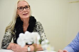 Salla Koistinen, vd på Azalea Care, berättar om företagets snabba expansion.