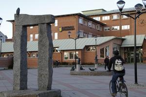 Ingen på den aktuella skolan har kontaktat kommunens socialtjänst.