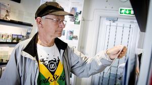 Kritisk. Torbjörn Norgren vill att Norbergs kommun ska satsa mer på turistinformationen. Kommunen ska nu utreda vad som kan göras bättre. Elisabeth Pettersson (S), ordförande i kultur-, idrotts- och fritidsutskottet, har haft möte med privatpersoner som har idéer kring utvecklingen av turismnäringen. Kontakten kommer att fortsätta under hösten.