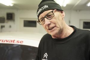 Zamora Lind har varit med om några smällar under drygt 40 år på racingbanorna – men inte många lika brutala som helgens startkrasch i Västerås.