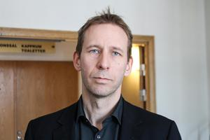 Förre skolchefen i Ludvika, Jonas Fors, är Bergaskolans nye rektor.