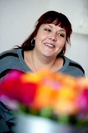 Pernilla Sterner från Borlänge vågade satsa på sin dröm. I våras startade hon livsstilsföretaget P S Life is good.
