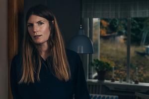 Helena Granström. Foto: Viktor Gårdsäter