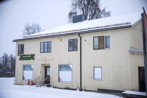 Gamla Ingemars lanthandel i Tulleråsen har fått nya invånare.