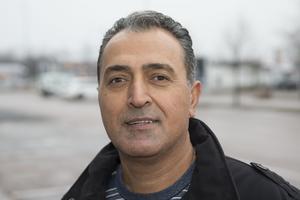 Västeråsaren, Senay Ucar, kollar priser noggrant före ett större inköp.