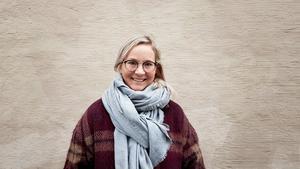 Hannah Törnell Wettermark bor i Södertälje sedan fem år tillbaka.
