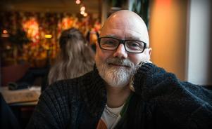 Nyligen kammade Urban Johansson hem andraplatsen i en novelltävling i tidningen Skriva.