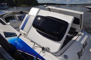 Lars Karlssons båt.