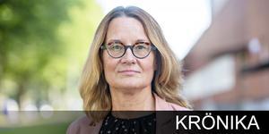 Katarina Ekspong, chefredaktör