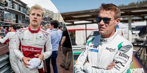 Marcus Ericsson uppges vara klar för Indycar och racingstjärnan Fredrik Ekblom som upptäckte Ericsson ser positivt på övergången från F1.