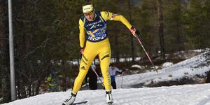 Hanna Öberg. Foto: Nisse Schmidt/TT