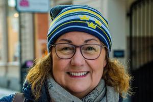 Karin Uden.