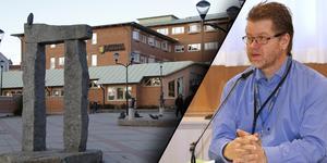 Ljusdal har en alarmerande självmordsstatistik, men i kommunhuset finns ingen diskussion om suicidprevention, enligt Kenneth Forssell, chef för arbetsmarknad- och socialförvaltning.