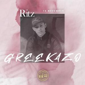 Pressfoto Ritz.