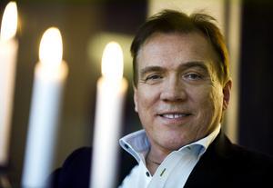 Christer Sjögren. Foto: Claudio Bresciani