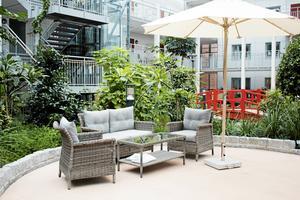 Försäljningen av Bovierans lägenheter går trögt i Södertälje, bilden är från Bovieran i västmanländska Sala. Foto: