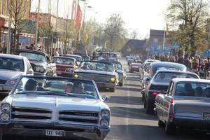 Insändare: Stoppa biltrafik i centrala Tidaholm (OBS genrebild)