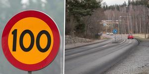 Trafikverkets plan är att hela sträckan mellan Ludvika och Fagersta ska byggas om – vilket möjliggör en höjning av hastigheten till 100 kilometer i timmen.