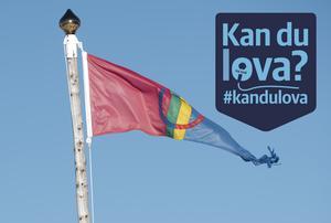 En långsiktig lösning för en samisk förskola efterfrågas i Härjedalen.Foto: Fredrik Sandberg/TT