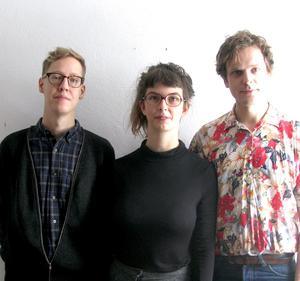 Jazztrion har anknytning till bygden och Isabel Gustavsson-Ny har tilldelats bland annat kommunens kulturstipendium. Foto: Privat