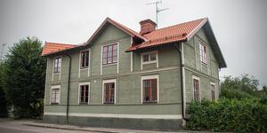 Fastigheten på Engelbrektsgatan 46 i Norberg såldes för 1 500 000 kronor.