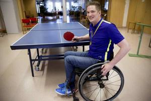 Magnus Norgren försvarade sitt SM-guld. Nu vill han tävla internationellt.