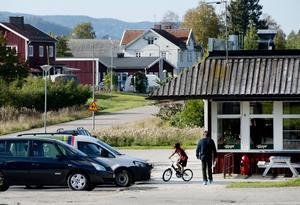 Var femte Indalsbo röstade på Sverigedemokraterna och en del undrar varför eftersom det råder en närmast total avsaknad av invandrare i området.