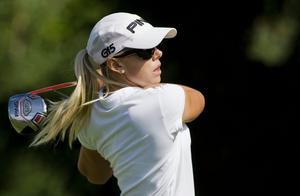 Pernilla Lindberg gjorde en toppinsats på Europatouren i Turkiet och slutade sexa.