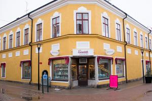 Tredje veckan på bokrean pågår hos Ewerlöfs bokhandel.