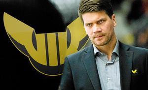Thomas Paananen anser precis som VIK-fansen att det finns delar av spelet som Gulsvart kan göra bättre.
