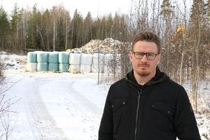 I ett medborgarförslag vädjar Richard Reinholdsson, i samarbete med aktionsgruppen