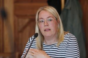 Mona Modin Tjulin (S) förvånades över Alliansens förslag som mer,