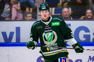 Linus Arnesson. Bild: Fredrik Karlsson/Bildbyrån