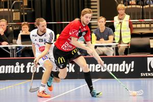 Simon Palmén kan vara på väg tillbaka till Falun.