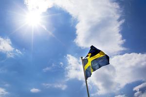 Den 6 juni infaller Sveriges nationaldag, tillika Svenska flaggans dag.