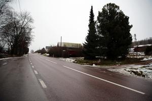 Den nya utställningen om vägprojektet med ändringar ställs ut under våren i Orsa kommunhus.