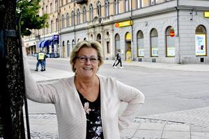 Eventuella beslut om att lägga ner hälsocentraler eller göra filialer är inget som kommer att tas under 2019, utan förmodligen under början av nästa år enligt Lena Asplund (M).