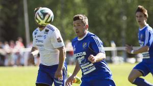 Kanske finns Johan Adamsson med i Södras lag även i sommar.