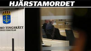 08.40: Nu startar rättegången efter Hjärstamordet – NA sänder live från Örebro tingsrätt