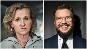 Nu öppnar Socialdemokraterna och Boel Godner för att samarbete med Moderaterna. Anledningen är att hon inte vill ge SD en vågmästarroll. Alexander Rosenberg (M) säger att de går till val med alliansen.