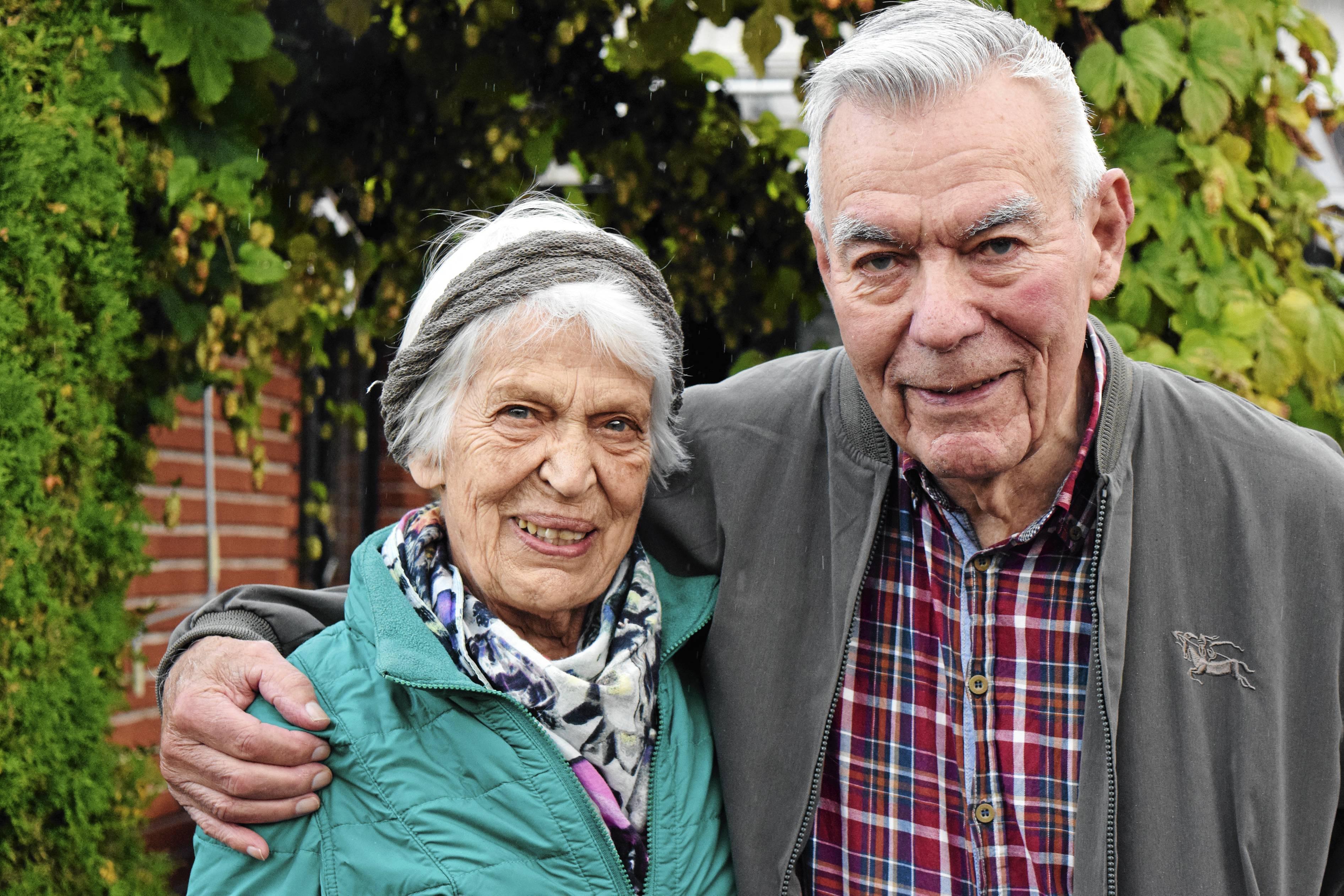 """Arne, 82, välkomnar löftet om lägre pensionärsskatt – """"Detta betyder mycket för alla våra fattigpensionärer"""""""