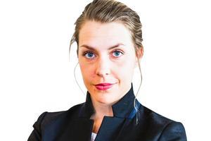 Karin Källström är jurist och fristående krönikör på ledarsidan.