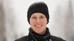 Det viktigaste av allt är att komma ut och känna på snön för de som är ovana, menar Erik Wickström. Foto: Luca Mara.