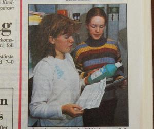 ST 13 april 1993.