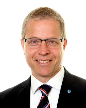 Martin Kirchberg är en av Sverigedemokraternas två centrala revisorer som har gått igenom länsorganisationens ekonomi. Kirchberg konstaterar att det saknas nödvändig dokumentation.