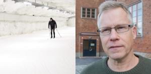 Midsweden 365 AB, bolaget bakom skidtunneln i Gällö, ägs till största del av Bräcke kommun. Nu behövs ytterligare pengatillskott från kommunen för att fortsätta driva anläggningen.