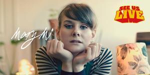 Mary Mi. Foto: Andreas Johanson